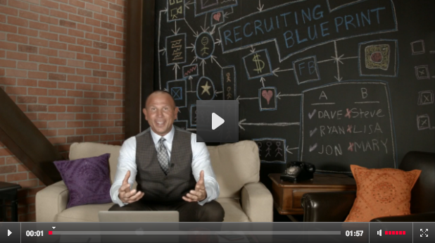 you must have a standalone real estate agent recruiting website